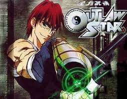 outlaw star soundtrack