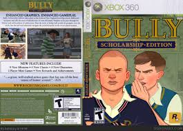 bully scholarship edition for ps2