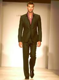 linen suiting