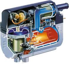 coolant heaters