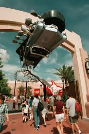 rockin roller coaster disney world