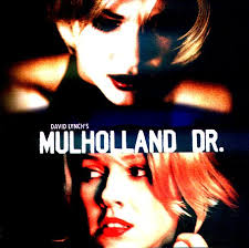 mulholland drive soundtrack