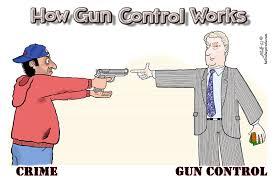 guns control