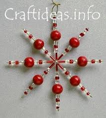christmas ornament star