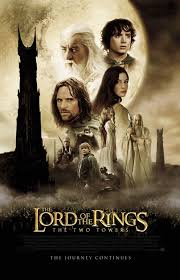 lord of the rings two