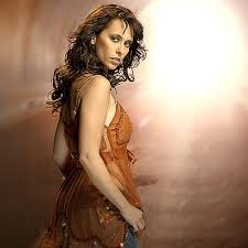 jennifer love hewitt ghost whisperer