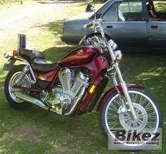 intruder motorcycle