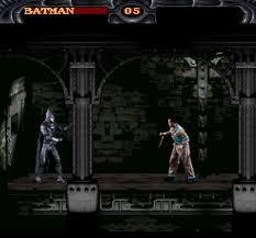 batman genesis