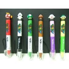 ds stylus pens