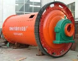 cement crusher