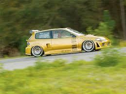 hatchback turbo