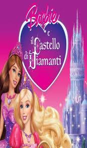 barbie e il castello dei diamanti
