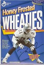 frosted wheaties