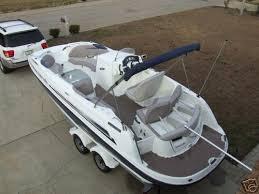 sea doo jetboat