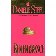 danielle steel remembrance