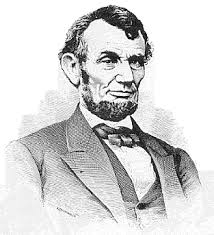 abe lincoln pictures