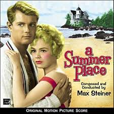 a summer place soundtrack