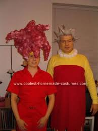 lisa simpson costumes
