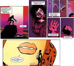 atom dc comics