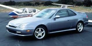 1999 hondas