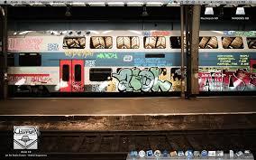 graffiti computer wallpaper