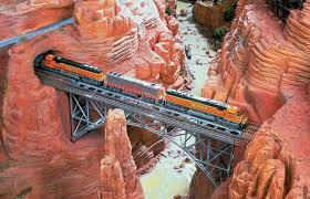 biggest train in the world