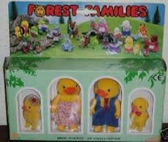 forest families