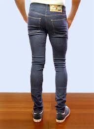 punk skinny jeans