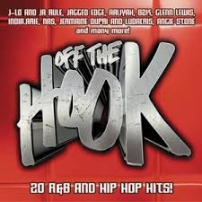 Various Artists - Off The Hook