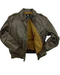 alpha leather