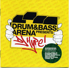 arena drum and bass