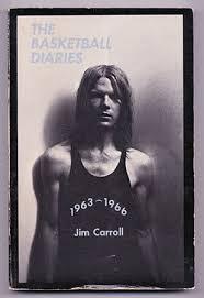 jim carroll the basketball diaries