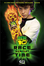 Ben 10: Race Against Time