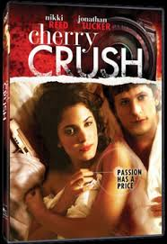 crush dvd