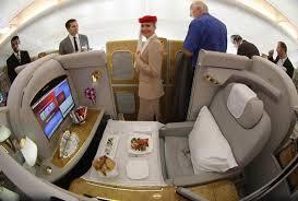 emirates a380 photos