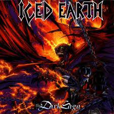 iced earth dark saga