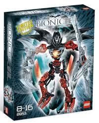 bionicle icarax