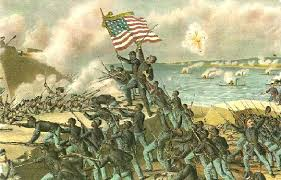 civil war primary source