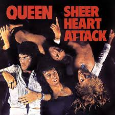 Queen - Queen II / Sheer Heart Attack