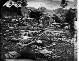 gettysburg aftermath