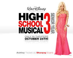high school musical3 senior