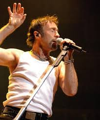paul rodgers now