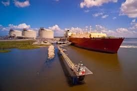 lng cargoes