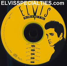 elvis king of rock and roll