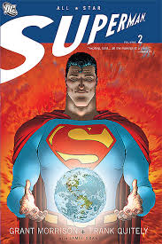 all star superman vol 2