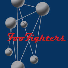 foo fighters cd covers