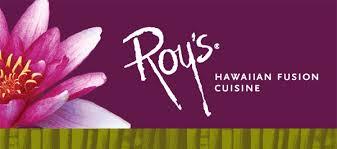 hawaiian restaurant menu