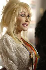 Dolly Parton wont repeat