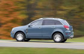 saturn vue photos