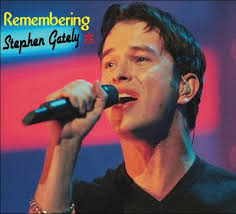 Stephen Gately - Key To My Life